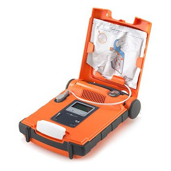 Powerheart 5 AED Automatic