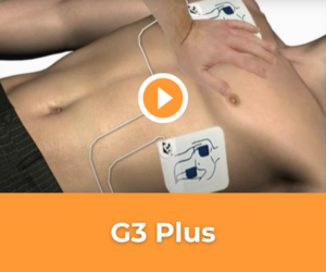 Powerheart G3 Plus